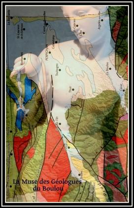 La Muse des Géologues du Boulou