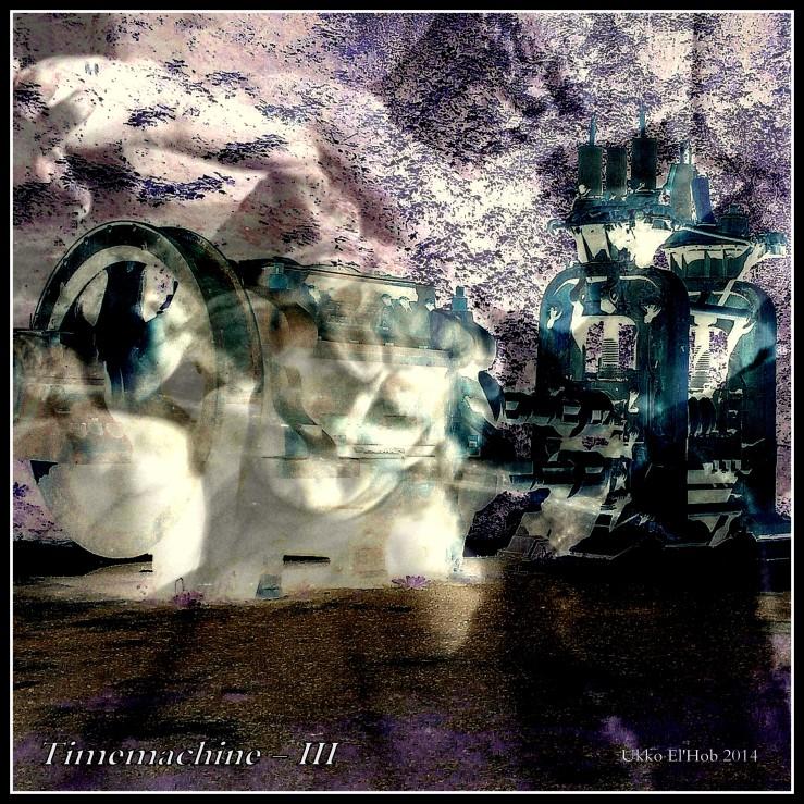 Timemachine - III