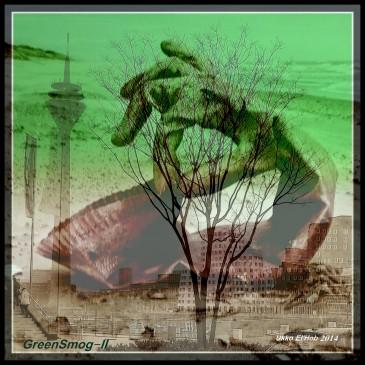 GreenSmog-II